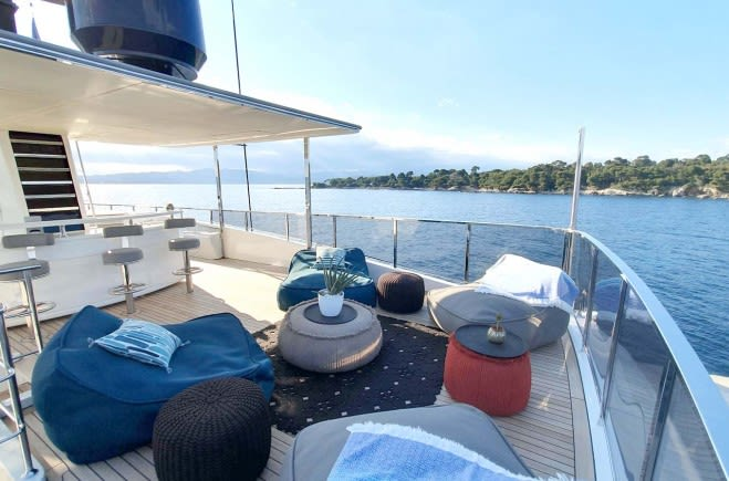 M/Y Awol Yacht #7