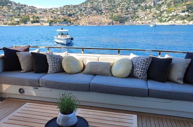 M/Y Awol Yacht #16