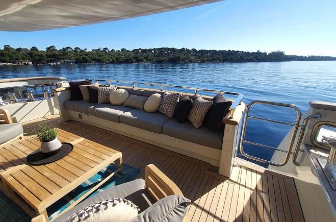 M/Y Awol Yacht #19