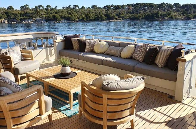 M/Y Awol Yacht #18
