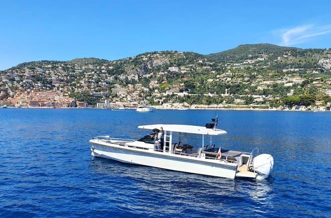 M/Y Awol Yacht #24