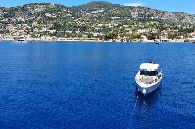 M/Y Awol Yacht #25
