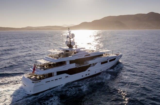 M/Y Petratara Yacht #2