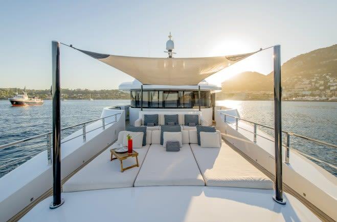 M/Y Petratara Yacht #9
