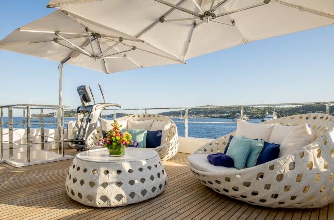 M/Y Petratara Yacht #10