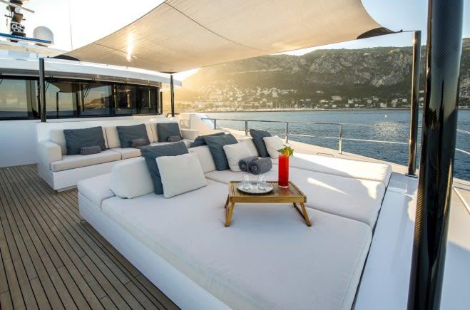 M/Y Petratara Yacht #8