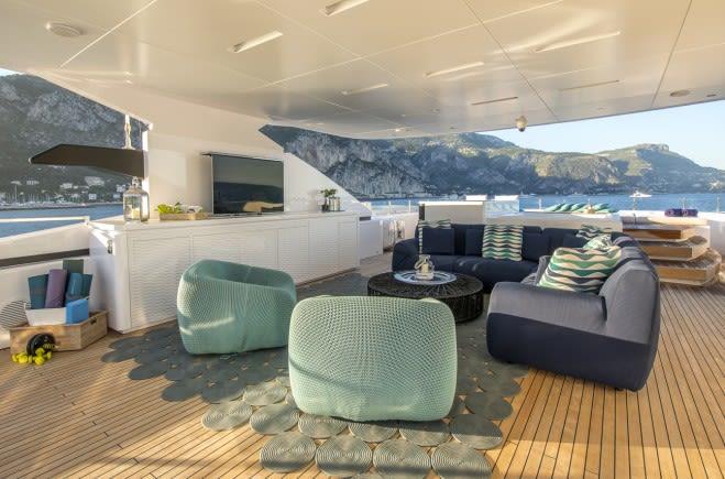 M/Y Petratara Yacht #11