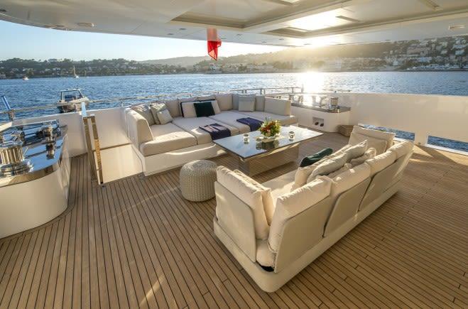 M/Y Petratara Yacht #6