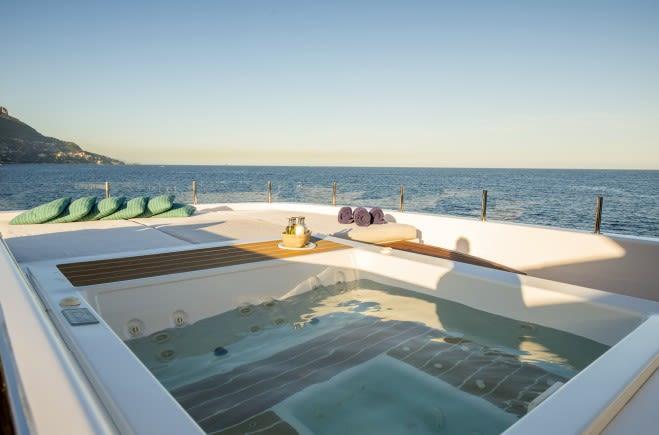 M/Y Petratara Yacht #14