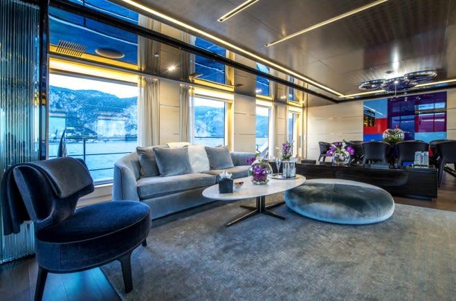 M/Y Petratara Yacht #19