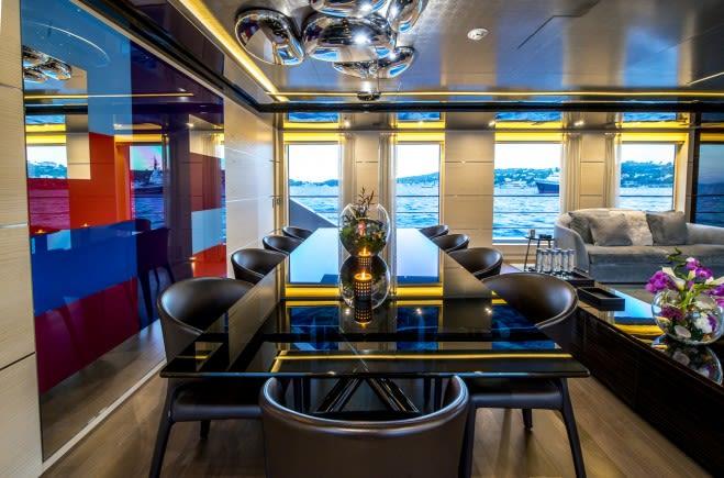 M/Y Petratara Yacht #20