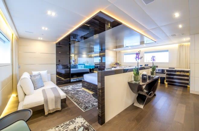 M/Y Petratara Yacht #23