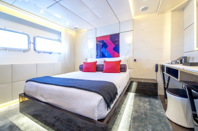M/Y Petratara Yacht #29