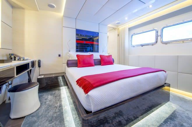 M/Y Petratara Yacht #30