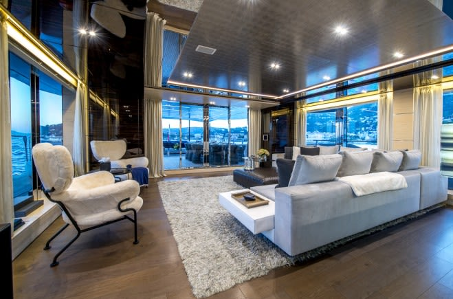 M/Y Petratara Yacht #36