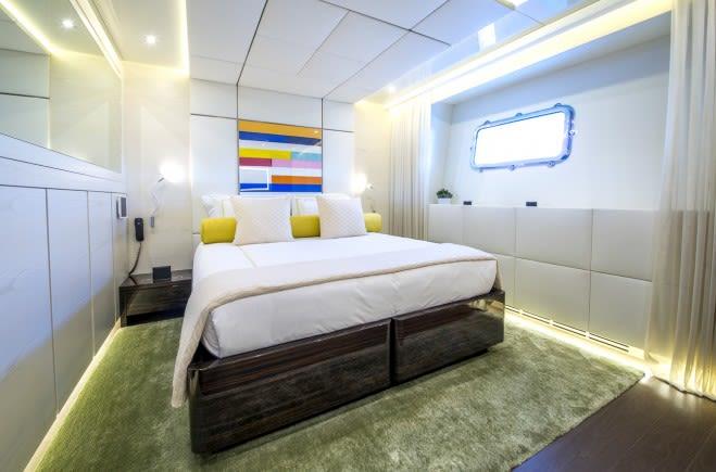 M/Y Petratara Yacht #33