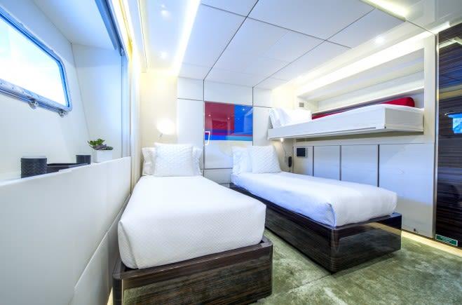 M/Y Petratara Yacht #34