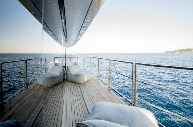 M/Y Petratara Yacht #38