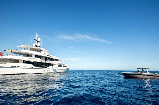 M/Y Petratara Yacht #41