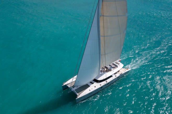 S/Y CHE | Sunreef Yachts