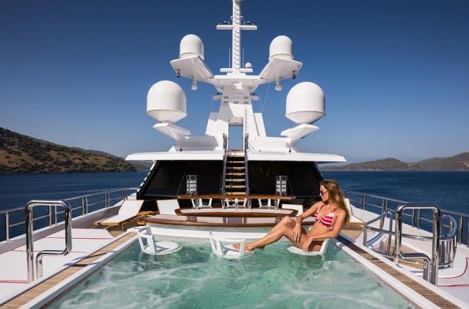 M/Y Axioma Yacht #5