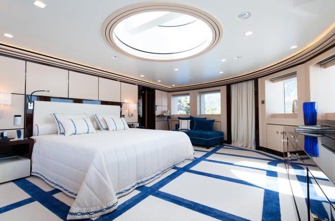 M/Y Axioma Yacht #7