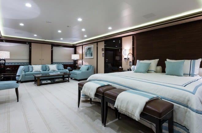 M/Y Axioma Yacht #9