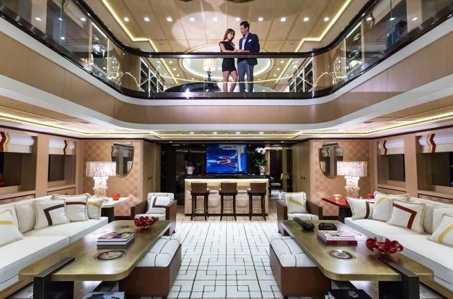 M/Y Axioma Yacht #3