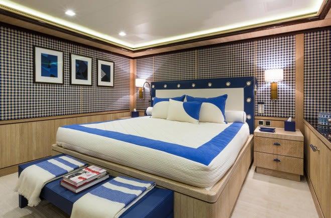 M/Y Axioma Yacht #10