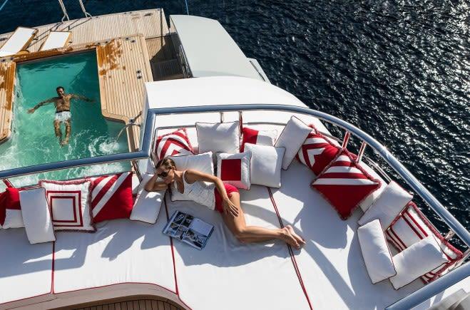 M/Y Axioma Yacht #6