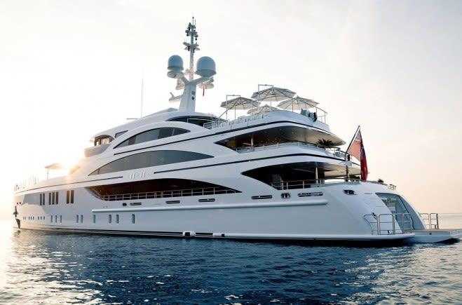 M/Y 11.11 Yacht #13