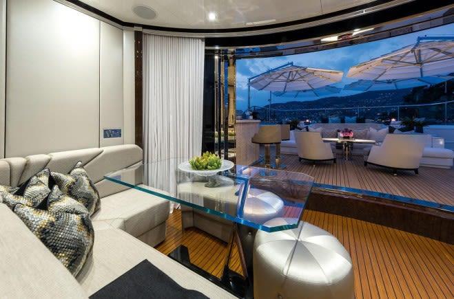 M/Y 11.11 Yacht #4