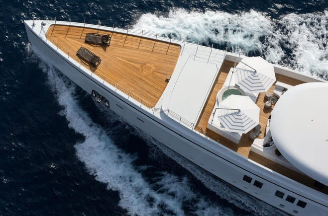 M/Y 11.11 Yacht #5