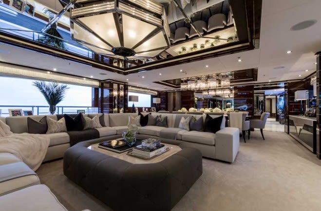 M/Y 11.11 Yacht #2