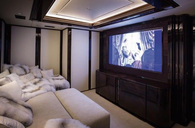 M/Y Illusion V Yacht #13