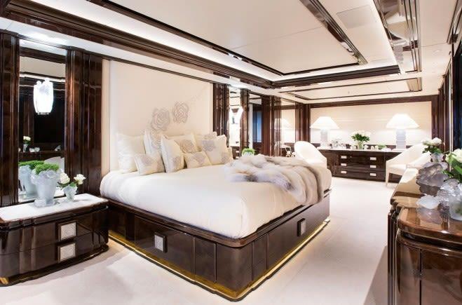 M/Y Illusion V Yacht #11