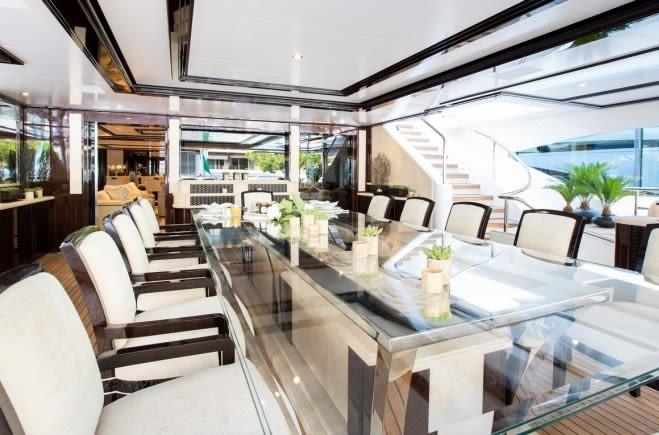 M/Y Illusion V Yacht #5