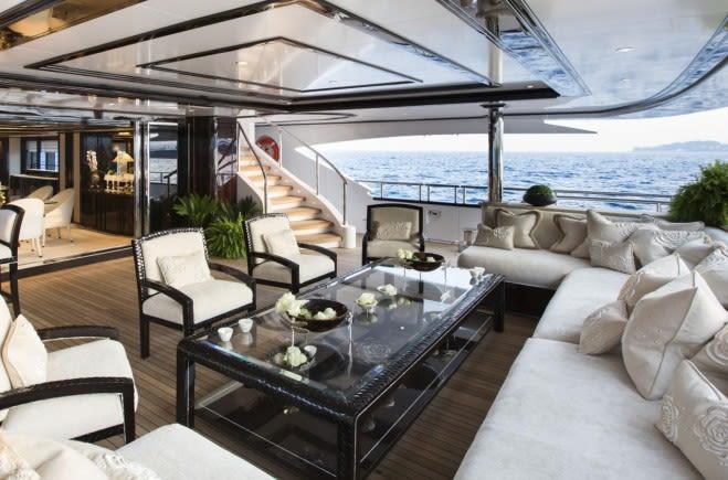 M/Y Illusion V Yacht #4