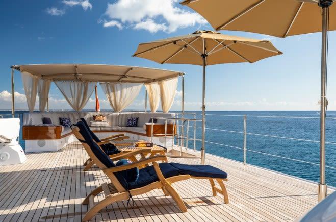 M/Y Odyssey III Yacht #10