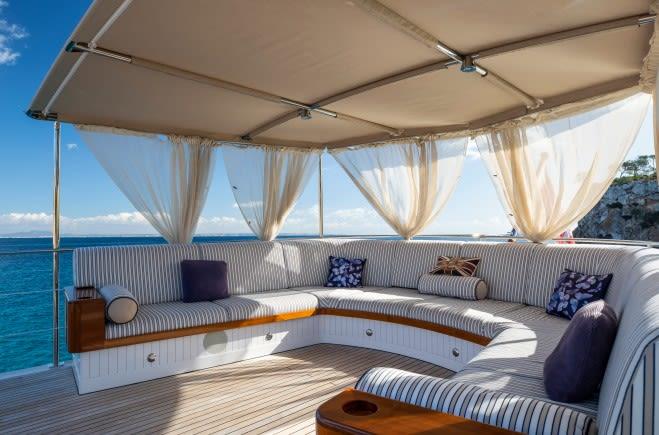 M/Y Odyssey III Yacht #11