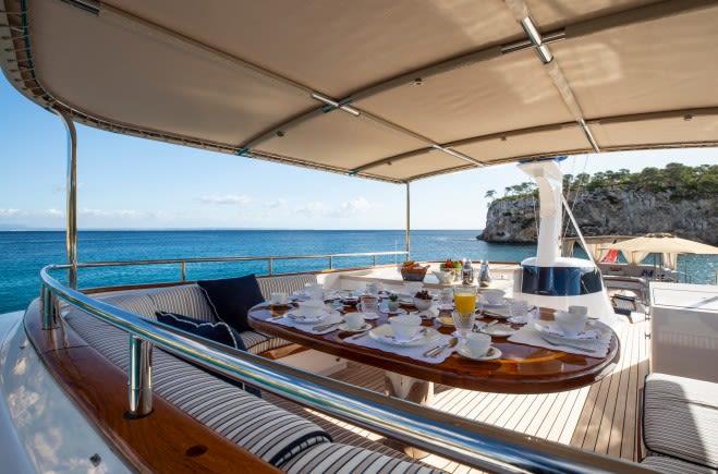 M/Y Odyssey III Yacht #9