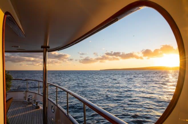 M/Y Odyssey III Yacht #6