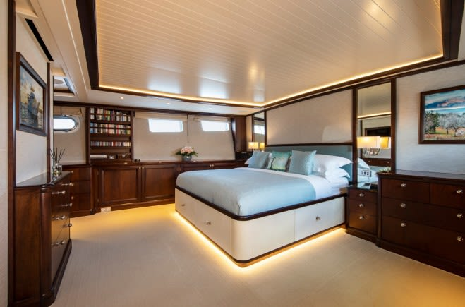 M/Y Odyssey III Yacht #16