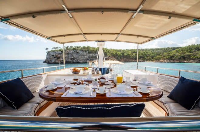 M/Y Odyssey III Yacht #7