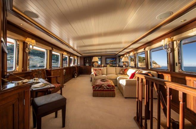 M/Y Odyssey III Yacht #13