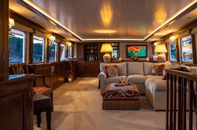 M/Y Odyssey III Yacht #14