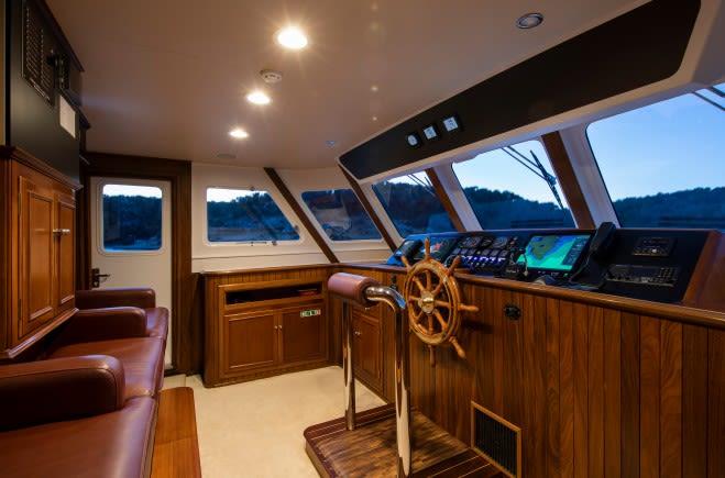 M/Y Odyssey III Yacht #15