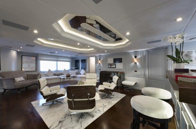 M/Y Chakra Yacht #13