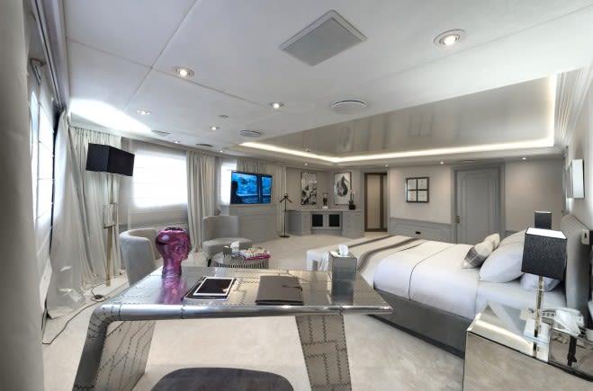 M/Y Chakra Yacht #17