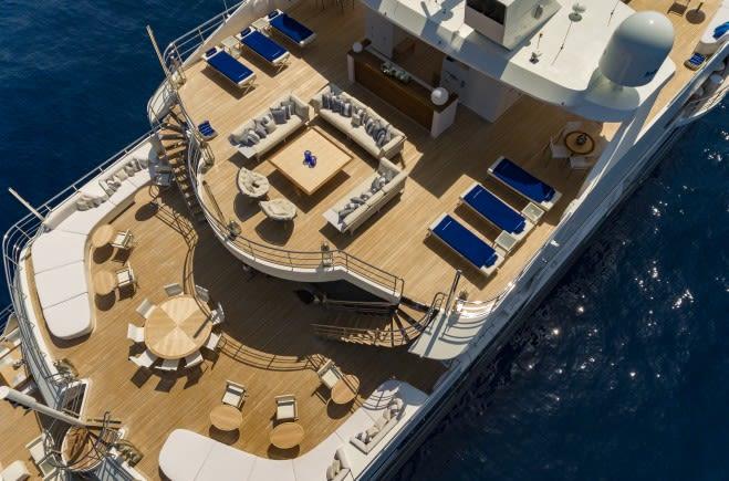 M/Y Serenity Yacht #2